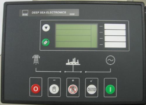 deep sea electronics control module ufe31dse controller ufe31deep